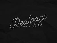 Realpage shirt