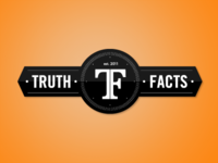 Truth Facts Logo