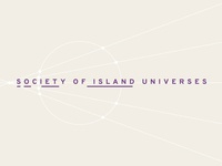 Society of Island Universes