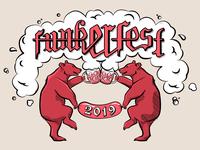 Funkerfest 2019 Logo