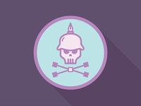 Bezier-Skull