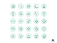 Freebie - Web Icons