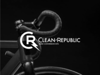 Clean Republic Logo #2