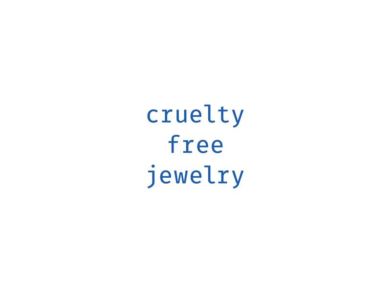 Bauble Tag Line type pink modern minimal logo icon jewelry girly gem diamond branding