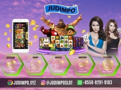 Judi Slot Deposit Pulsa Designs Themes Templates And Downloadable Graphic Elements On Dribbble