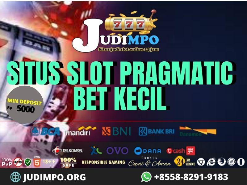 Slot Pragmatic Bet Kecil By Judi Mpo Slot Terbaru On Dribbble