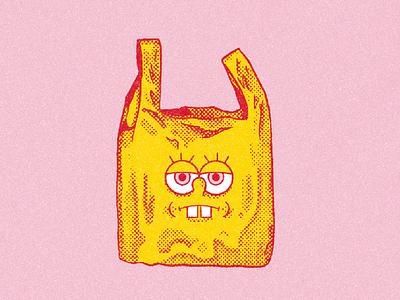 Spongebag