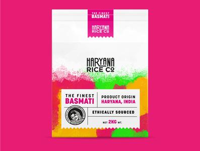 Haryana Rice Co.