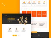 GoldmineIN - Web site