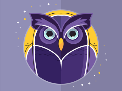 Owl Illustration vector vector illustration graphic ai illustration