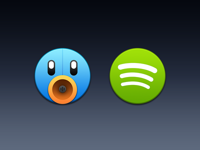 Tweetbot & Spotify