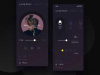Home Smart iOS App
