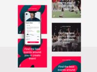 Social Media Posts - Templates