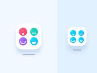 App Icon - unused design