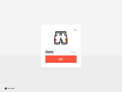 Sponsor.Online - Add Inventory Item Flow description shorts available application soccer icons illustration animation time game player adversiting jersey dashboard ux ui sponsor advertising sport inventory