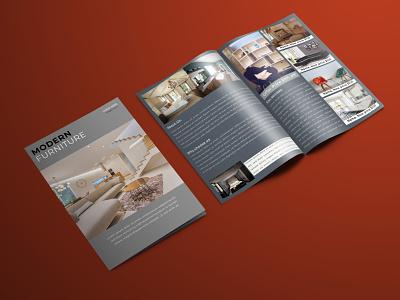 Bi Fold Brochure template design adobe photoshop resturant-flyer poster design branding creative design flyer design brochure design graphic design adobe illustrator