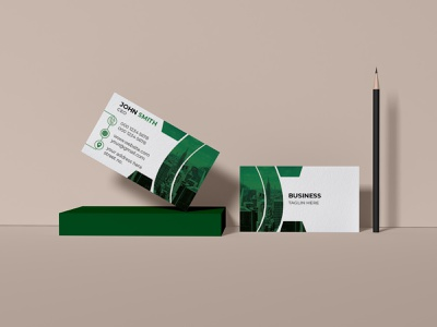 Business Card template design brochure design poster design graphics graphic design creative design business card business card design branding adobe photoshop adobe illustrator