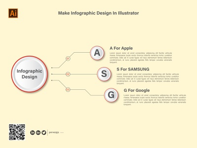 Infographic Design  In Illustrator BY PERVEz vector illustration social media design photo editing 3d design ui ux designer logo designer illustration graphic designer pervezjoarder pervezpjs infographic design