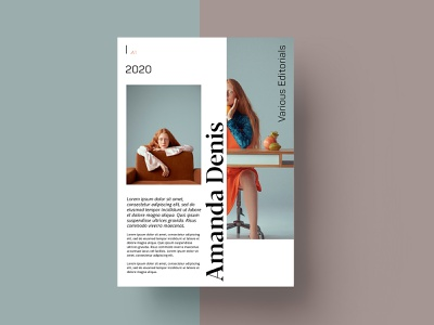 A4 - LAYOUT & GRID layoutdesign layouts graphic black branding design a4 branding layout illustration design identity