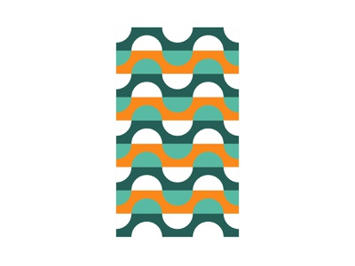 PATTERN - TEST - COLOR colors designs color pattern mark animal branding identity icon marks illustration symbol logo design