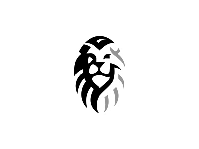 CLAUDIUS - LOGO - LEO animals jungle safari leo mark animal branding identity icon marks illustration symbol logo design