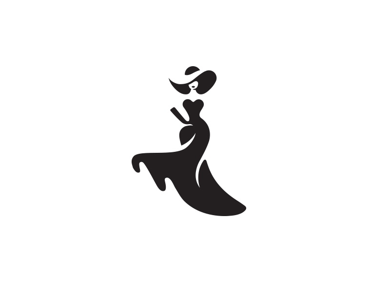 Woman By Matthieumartigny Dribbble