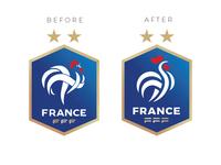 New logo football ^^