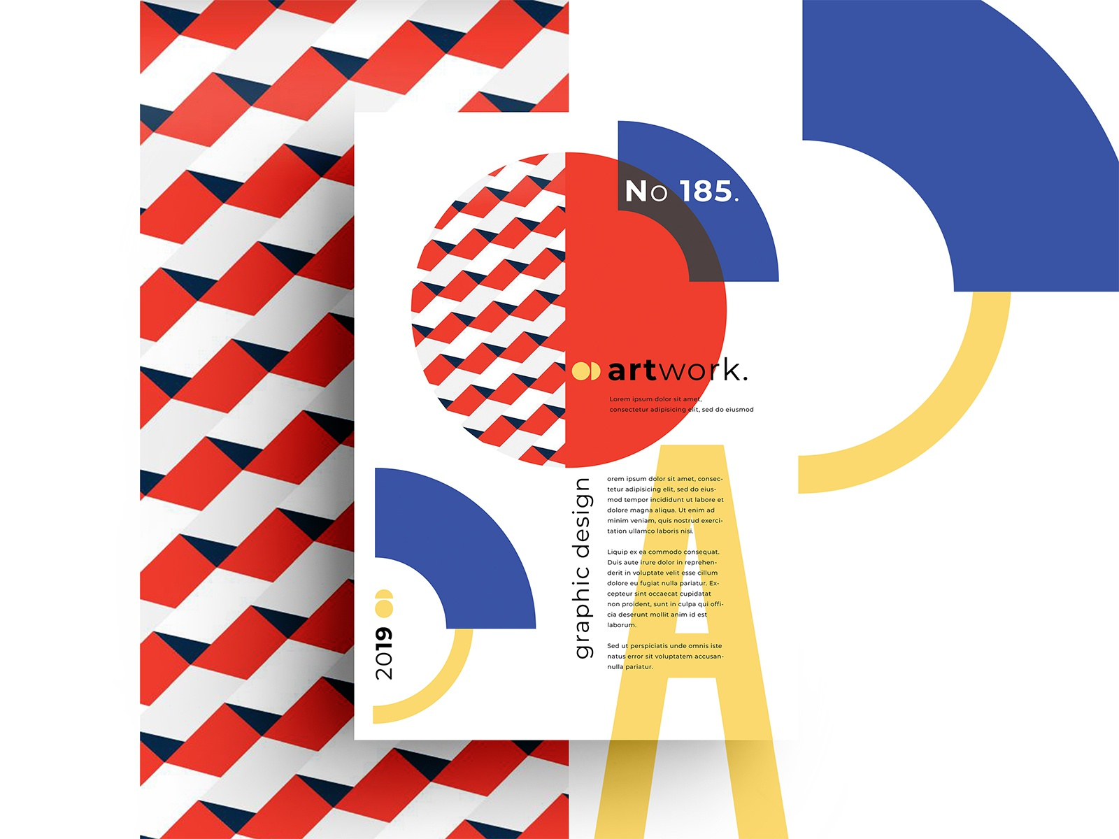Branding by matthieumartigny for Wantedesign on Dribbble