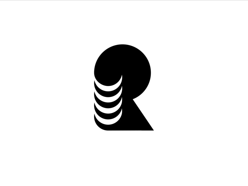R r font calligraphy logotype typography graphic letter lettering monogram line black branding mark identity icon marks illustration symbol logo design