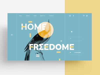 WEB - FREEDOME