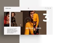 WEB - MICHAEL KORS