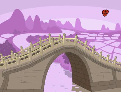 iTV Mahjong Legends vector game ui illustration