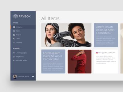 Favbox
