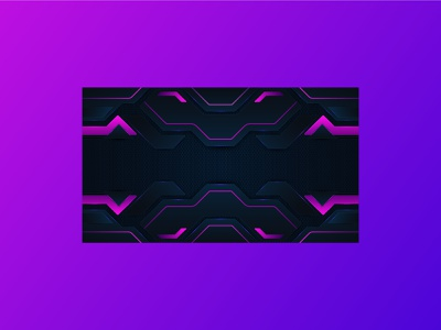 Abstract Background Design Template collection