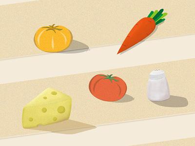 Soup Components components soup illustration