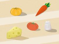 Soup Components