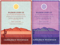 Sanctuary at Camelback Mountain Invite