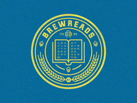 Brewreads Logo