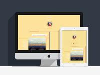 Custom responsive CSS framework