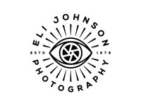 Eli Johnson Photography / Identity