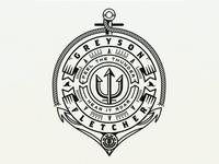 Greyson Fletcher Logo