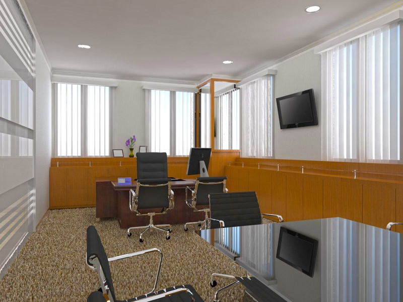 Executive Room #3D Design design interior 3d designer 3d design 3d