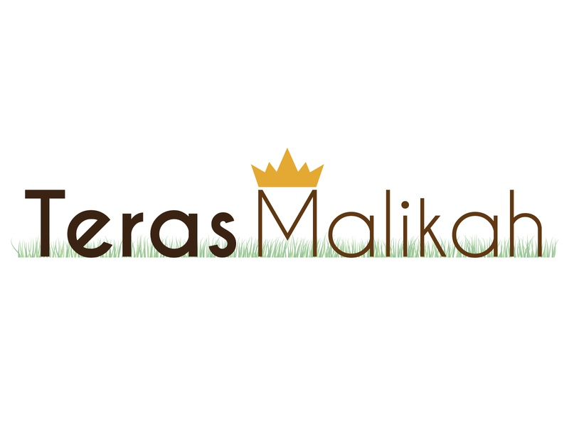 Teras Malikah Logo #2D Design illustration logo vector design