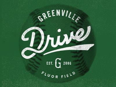 Greenville Drive