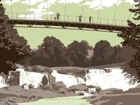 River Falls WIP