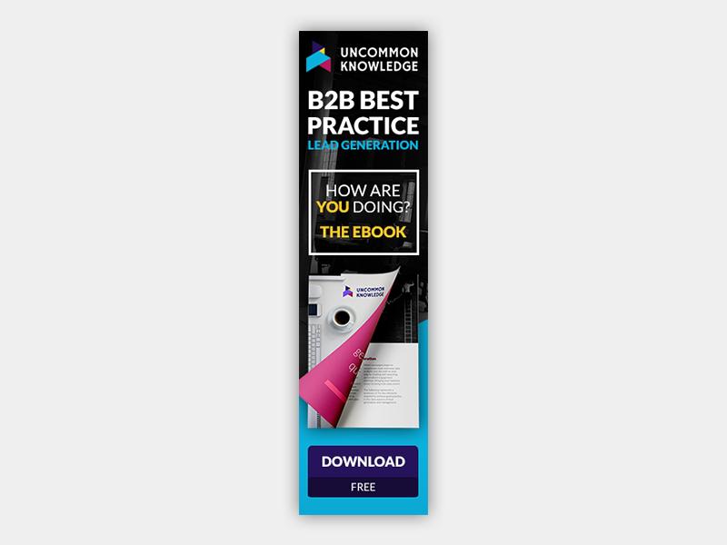 Banner Ad Design (full in desc) ad banner
