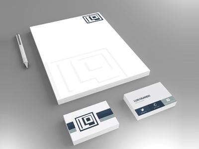 Personal Branding design