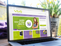 viva.com.do shot 1