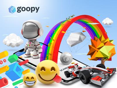 Goopy