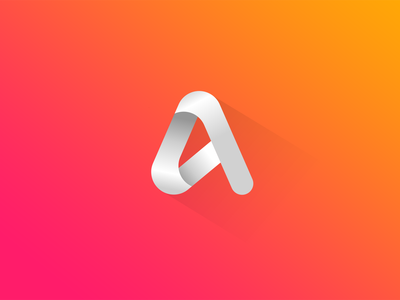 Artist PRO App Icon icon design graphic design adobe illustrator iconography app icon